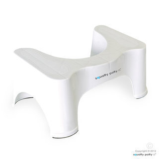 Tabouret Squatty Potty