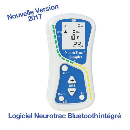 Neurotrac Simplex Version 2017