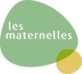 logo les maternelles