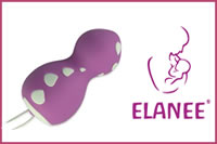 Cônes vaginaux Elanee Phase 2