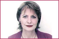 Laure Mourichon Interview