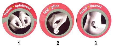 Coupe menstruelle diva cup - Coupe menstruelle comment choisir ...